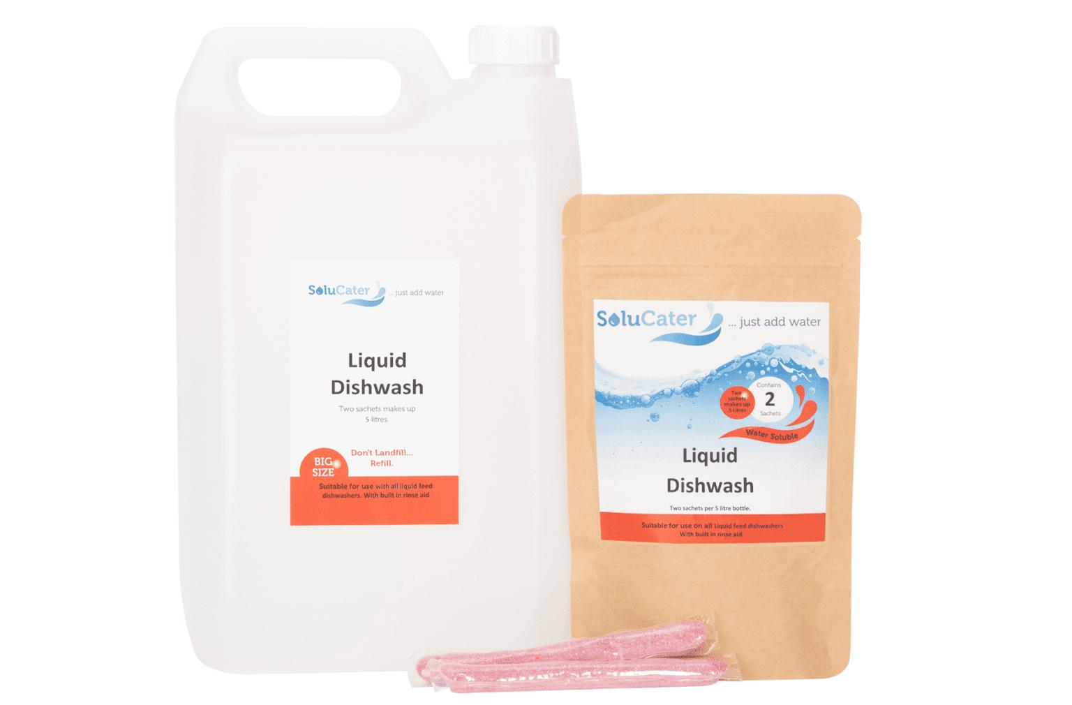 liquid-dishwash