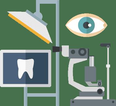 Dental and Optical